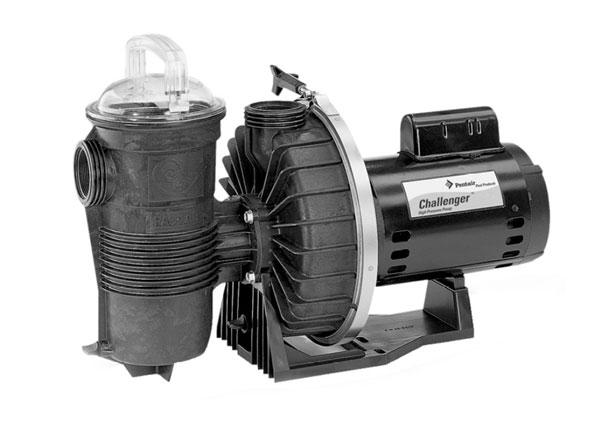 Pentair Challenger Pumps
