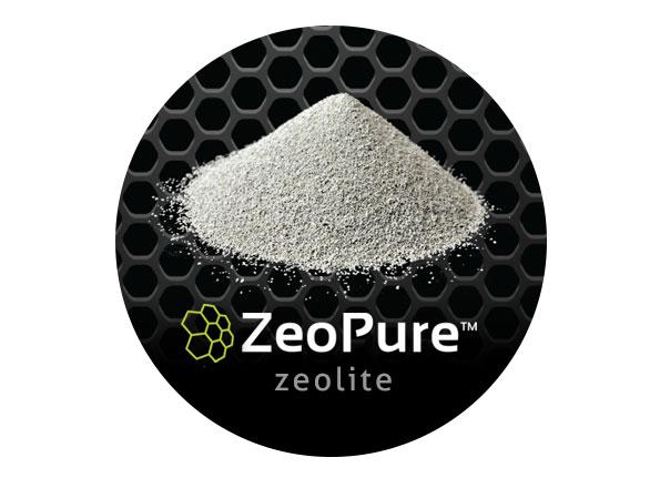 Zeolite Pool Filters