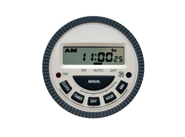 Pool Pump Timers