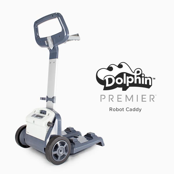 Dolphin Premier Caddy