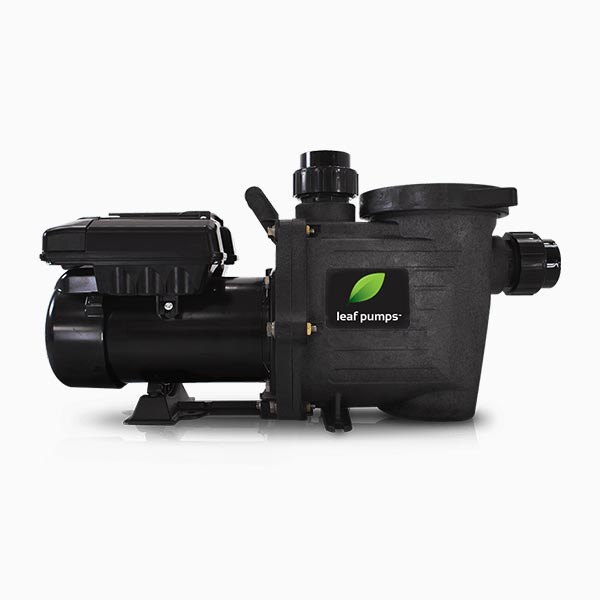 Leaf Variable Speed Pool Pump