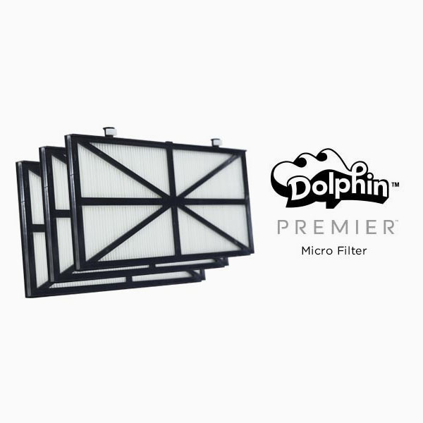 Dolphin Premier Micro Filters