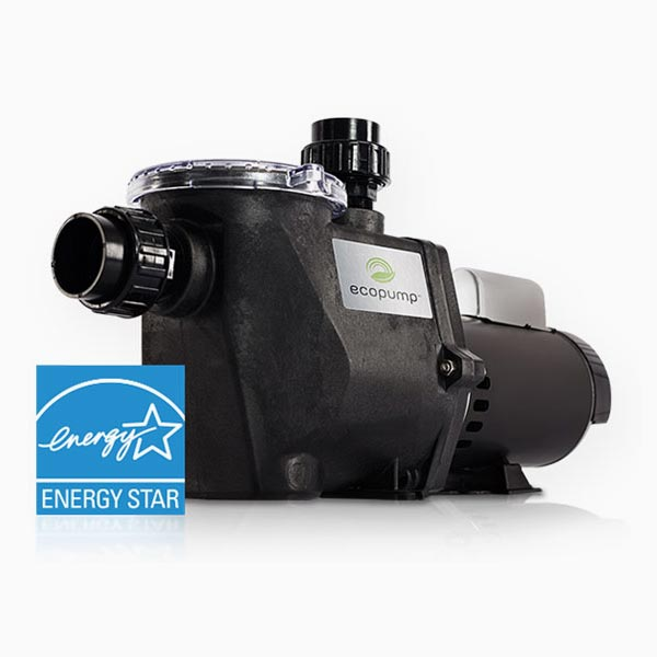 EcoPump EP-4 Energy Efficient Inground Pump