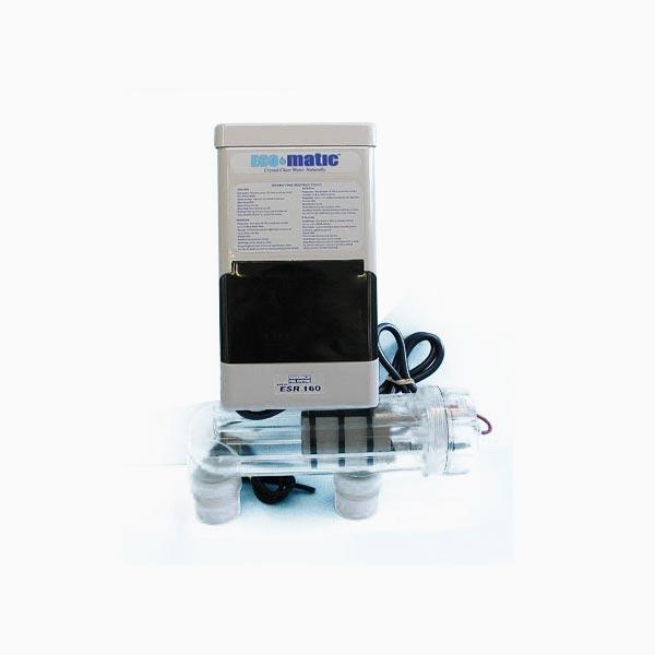 Ecomatic ESC-36 Salt Chlorinator