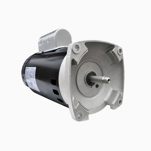 EcoMotor EM-2 Energy Efficient Pool Pump Motor