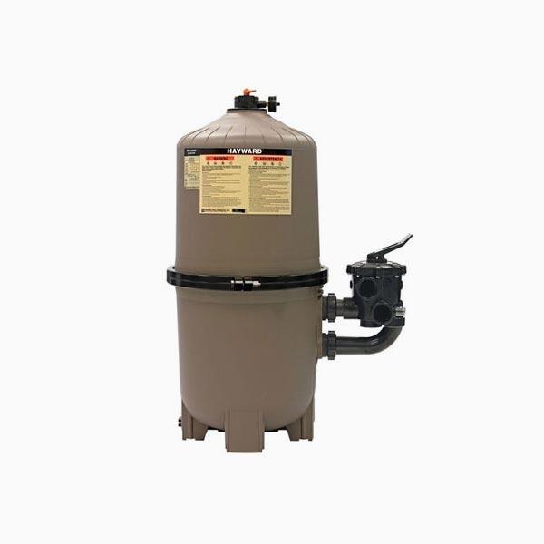 Hayward  48 SF DE Filter Pro-Grid Permaglass Xl DE4820