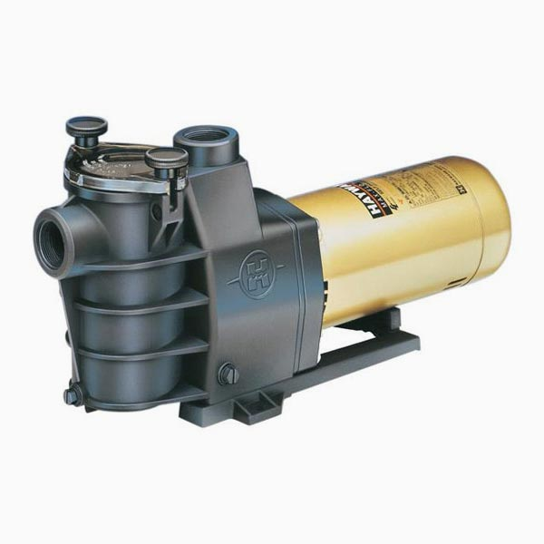 Hayward Pump Max Flo 1.5 HP Pump 115/230V  SP2810X15