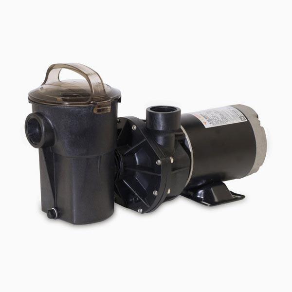 Hayward  Power Flo 2 Pump 3/4 HP 115V  SP1775