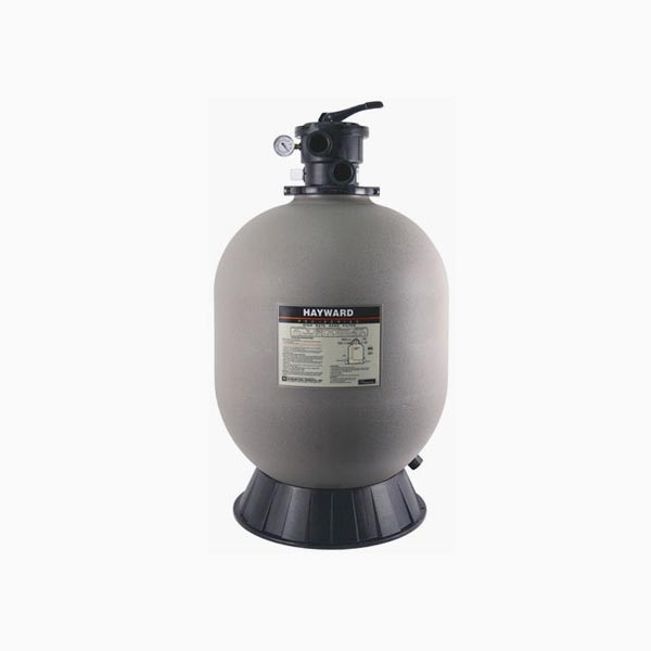 Hayward  Sand Filter S180T  Top Mount Valve S180T