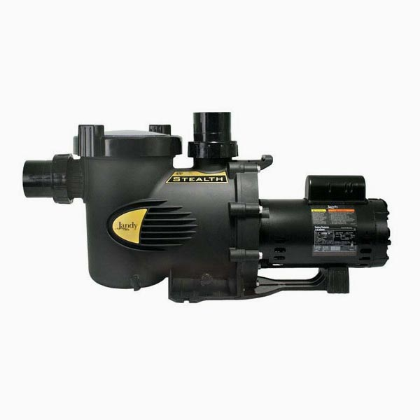 Jandy Stealth Pump 3 HP 230V SHPF3.0