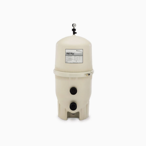 Pentair  DE Filter Fns Plus 36 SF W/O Valve 180007