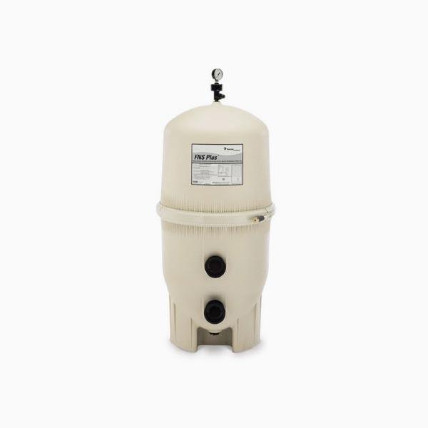 Pentair  DE Filter Fns Plus 48 SF W/O Valve 180008