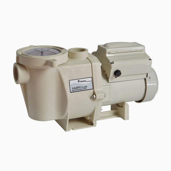 Pentair  Intelliflo Pump 3.2Kw VS Variable Speed 011012