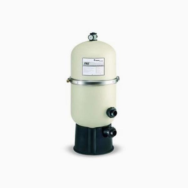 Pentair Nautilus DE Filter 36 SF Less Valve