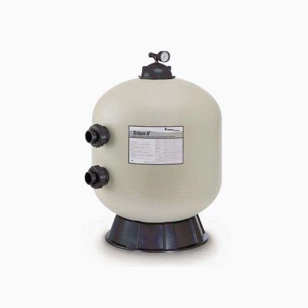 Pentair  Tr40 Sand Filter W/O Valve  140236
