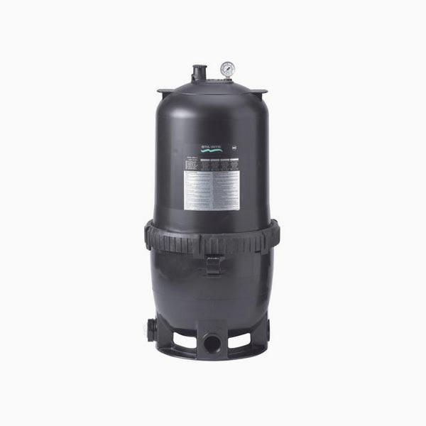 Sta-Rite  Modular Media Filter 150 SF System 2 PLM150