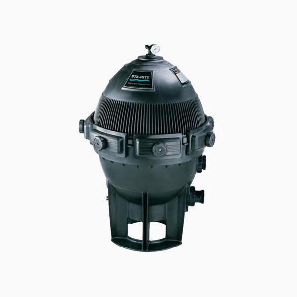 Sta-Rite System 3  Modular Media Filter 300 SF  S7M120