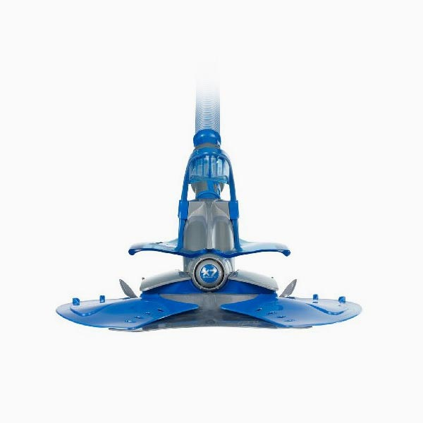 Zodiac Quattro X7 Pool Cleaner