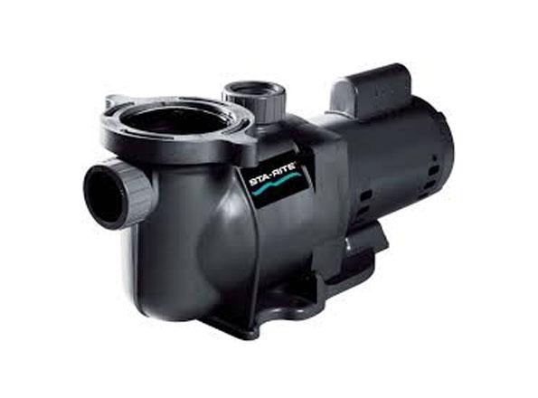 Pentair Sta-Rite SuperMax Two Speed Pump 1.5 HP PHK2RAY6F-103L