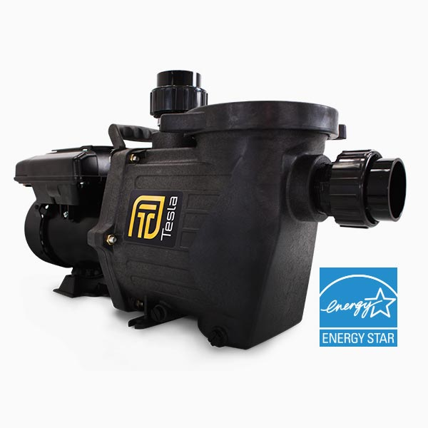 Tesla Variable Speed Pool Pump